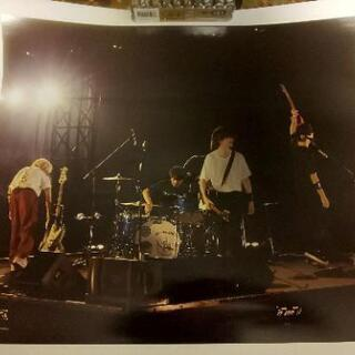BUMP OF CHICKENのポスター - 佐倉市