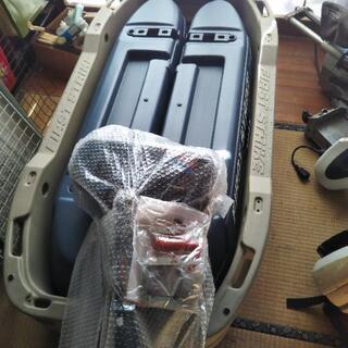 カーメイト フロートボート 2馬力エンジン