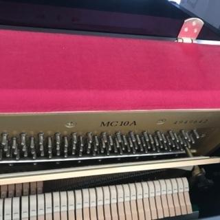 YAMAHA アップライトピアノ 最終価格
