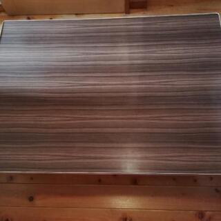 折り畳みテーブル レトロ