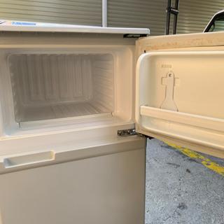 シャープ冷蔵庫 ジャンク