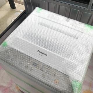 2017年製パナソニック全自動洗濯機容量6キロ美品。千葉県内配送無料。設置無料。 - 売ります・あげます