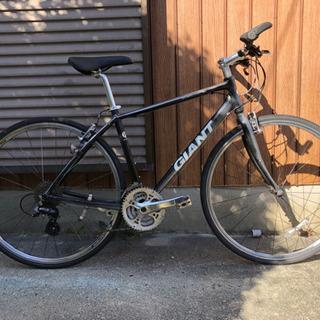GIANT ESCAPE R3 クロスバイク Sサイズ 自転車