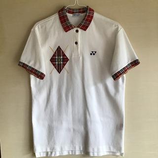 YONEX 女性用半袖ポロシャツ