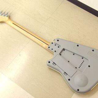 CASIO カシオ EG-5 カセットデッキ内蔵 エレキギター エレキング 希少モデル 中古品 動作確認済み - 楽器