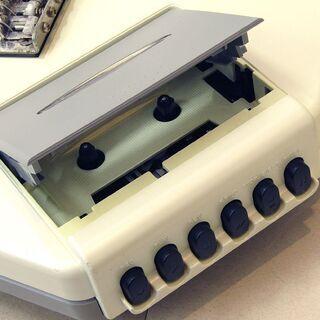 CASIO カシオ EG-5 カセットデッキ内蔵 エレキギター エレキング 希少モデル 中古品 動作確認済み - 売ります・あげます
