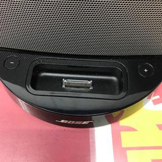 BOSE 2017年製 SoundDock Series II サウンドドック iPod iPhone用 スピーカー - 名古屋市