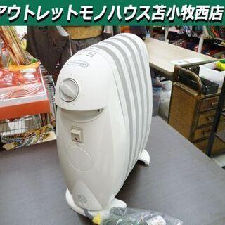 デロンギ オイルヒーター TRN0505JS 暖房器具 幅17....