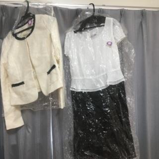 入園入学式に使えるスーツ