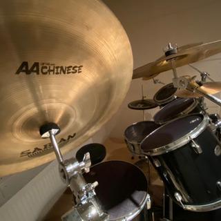 pearl ドラムセット ドラム バンド  - 楽器