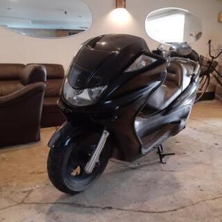 マジェスティ250cc、SG03J