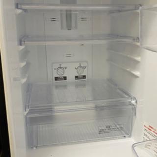 三菱146L 2ドア冷蔵庫
