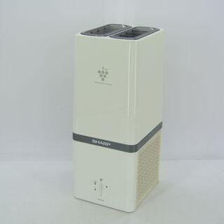 シャープ プラズマクラスター イオン発生機 IZ-CA100