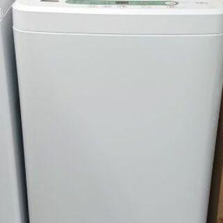 ヤマダ 洗濯機 YWM-T45G1 2019年製 O046