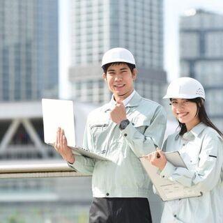 【建築施工管理(国内)】売上前年比161%増年間休日125日★フ...