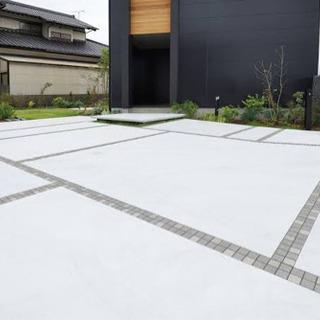家の庭を高品質、低コストにしたい方必見‼️