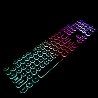 LEDゲームキーボード - 高知市