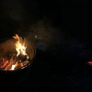 急募!焚き火だ!キャンプだ!11月14日〜15*成田ゆめ牧場の画像