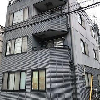 店舗・事務所(16.71㎡)の賃貸を月額66000円で募集します...