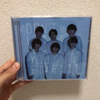 【ネット決済】関ジャニ∞ ここに 201∞盤