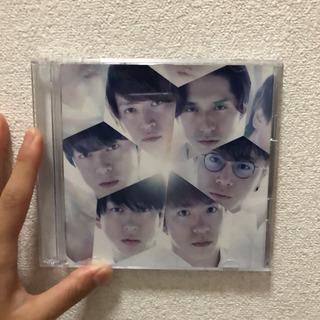 【ネット決済】関ジャニ∞ Crystal 初回限定盤