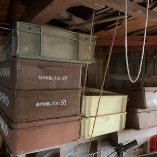 容器▲コンテナ!トレイ!整理整頓!車庫やガレージで!