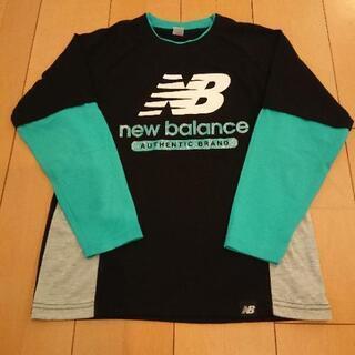 new balance  140サイズ