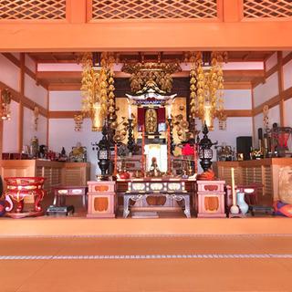次回のお寺ヨガ
