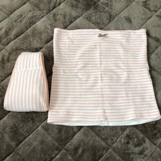 妊婦帯 腹帯 パイル生地 美品