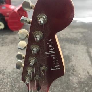 ギター 無料で差し上げます。