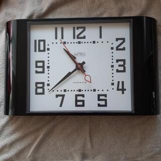 ブルックリン 時計