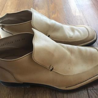 ABAHOUSE(アバハウス)のメンズ革靴👞