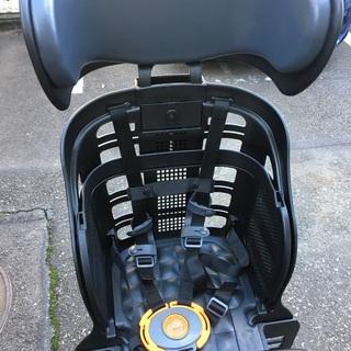 未使用 自転車用チャイルドシート