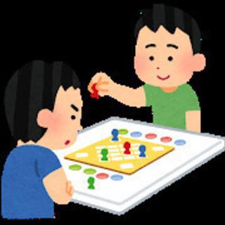 【第一回】【ボードゲーム×名刺交換】ボードゲームで名刺交換しよう...