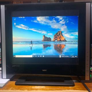 【ネット決済】【美音質】NEC 17型TFT液晶ディスプレイ