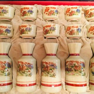 未使用九谷焼陶瓷ブランド15点未使用保管品