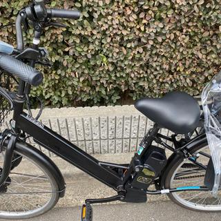 電動自転車  ㉖インチ✩.*˚