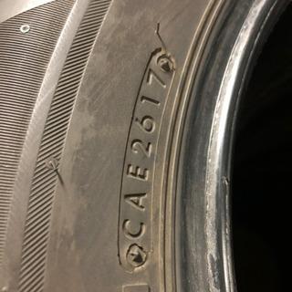 195/65R15極上品VRX2 4本セット❣️ノア ヴォクシー セレナ ステップワゴン アテンザ インプレッサ等に - 売ります・あげます