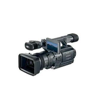 SONY HDR-FX1 業務用デジタルHDビデオカメラレコーダー
