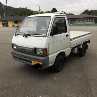 平成5年式 ダイハツ ハイゼットトラック