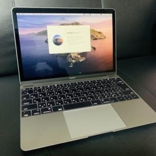MacBook (Retina, 12-inch, Early ...
