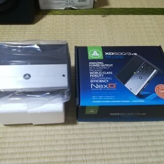 定価125000円!JL-XD500/3v2 使用期間少な…