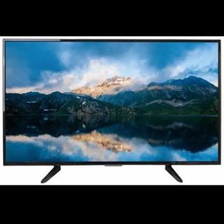 ASTEX 4K/HDR対応43V型液晶テレビAX-KH43