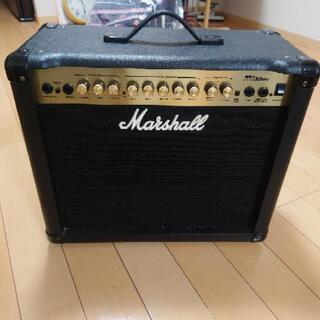 【お取引中】ギターアンプ Marshall MG30DFX