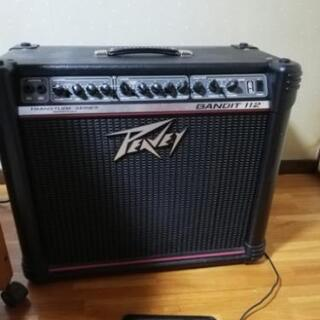 peavy bandit 112 ギターアンプ
