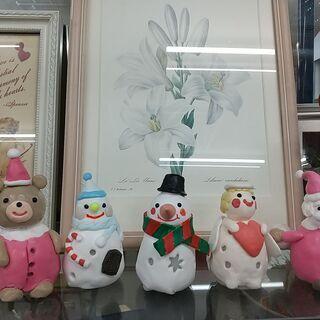 お子様もOK!! クリスマスにかわいい粘土ランプを作ろう!