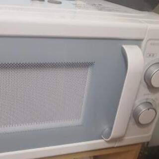 ニトリ電子レンジの画像