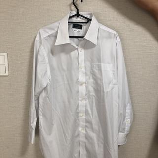 ワイシャツ 43-76  ホワイト