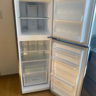 DAEWOO 冷蔵庫 2019年製 DR-T24GS