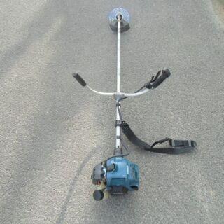 マキタ草刈り機